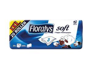 Toilettenpapier soft XXL