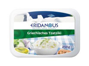 Griechisches Tzatziki