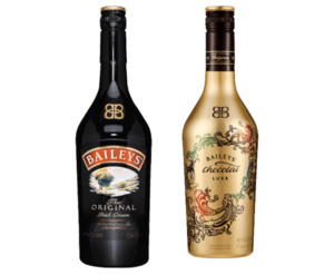 Baileys Irish Cream Likör oder Chocolat Luxe