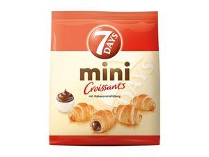 7DAYS Mini-Croissants
