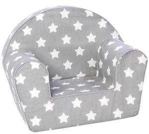 knorr toys Kindersessel Stars White