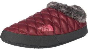 THE NORTH FACE ThermoBall Tent Mule Fake Fur IV Hausschuhe Gr. 37,5 Damen Kinder