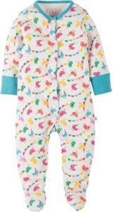 Baby Schlafanzug , Organic Cotton Gr. 62/68 Mädchen Baby