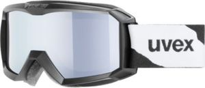 Skibrille flizz LM black