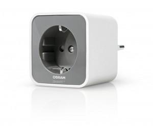 Osram Smart+ Plug Steckdose ,  fernbedienbar, für die Lichtsteuerung in Ihrem Smart Home