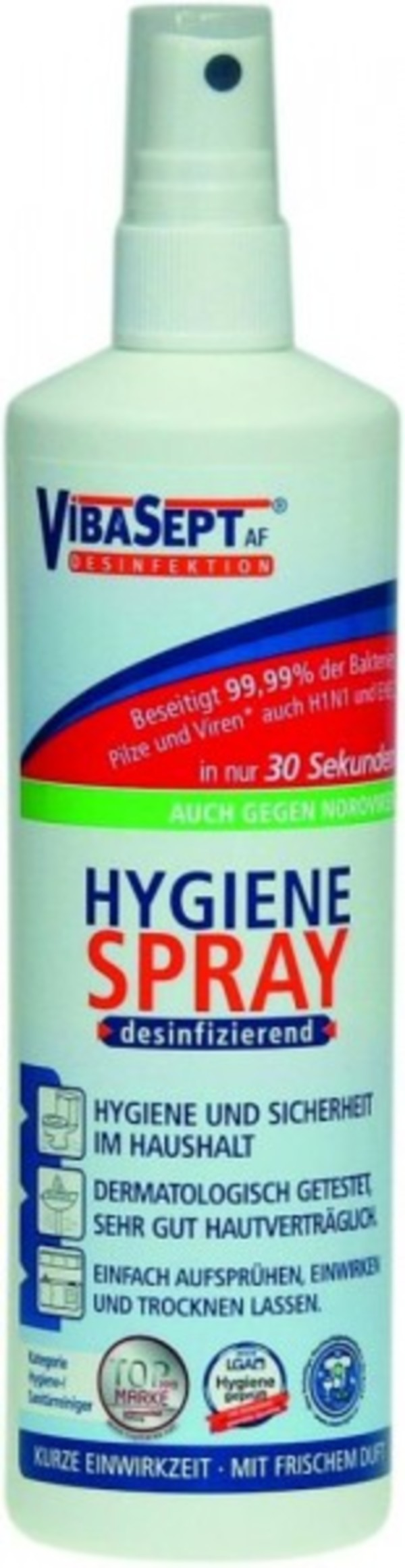 Vibasept Desinfektionsspray 250 ml ,  Flächendesinfektionslösung