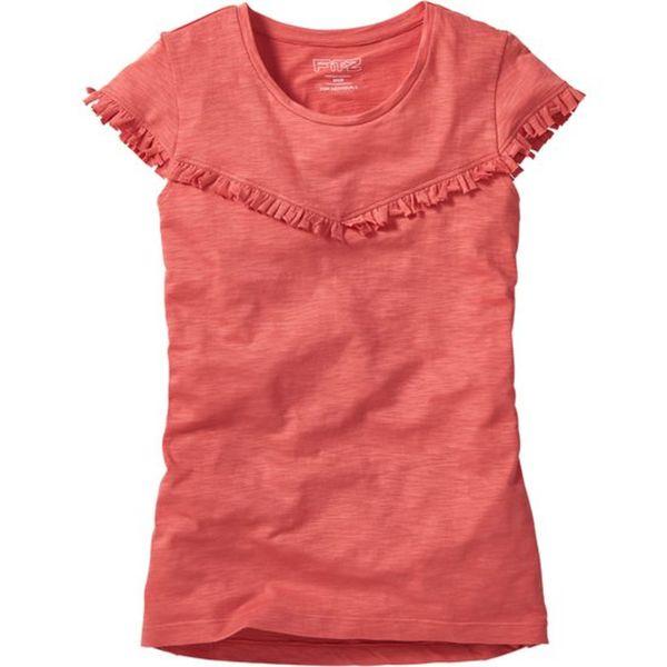 T-Shirt Fransen