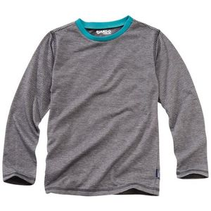 Funktions-Shirt Ringel