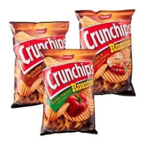 Crunchips Roasted