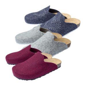 WALKX  	   Comfort Clogs