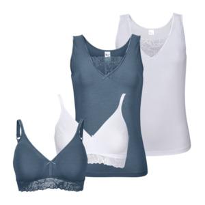 QUEENTEX     Soft BH / Unterhemd