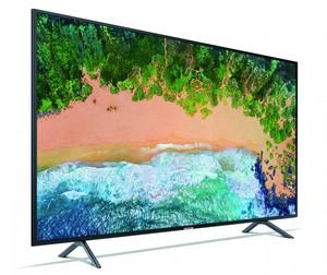 Samsung LED TV UE43NU7199 | B-Ware - Artikel wurde vom Hersteller geprüft - technisch einwandfrei