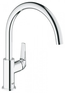 Grohe Küchenarmatur Start Flow | chrom
