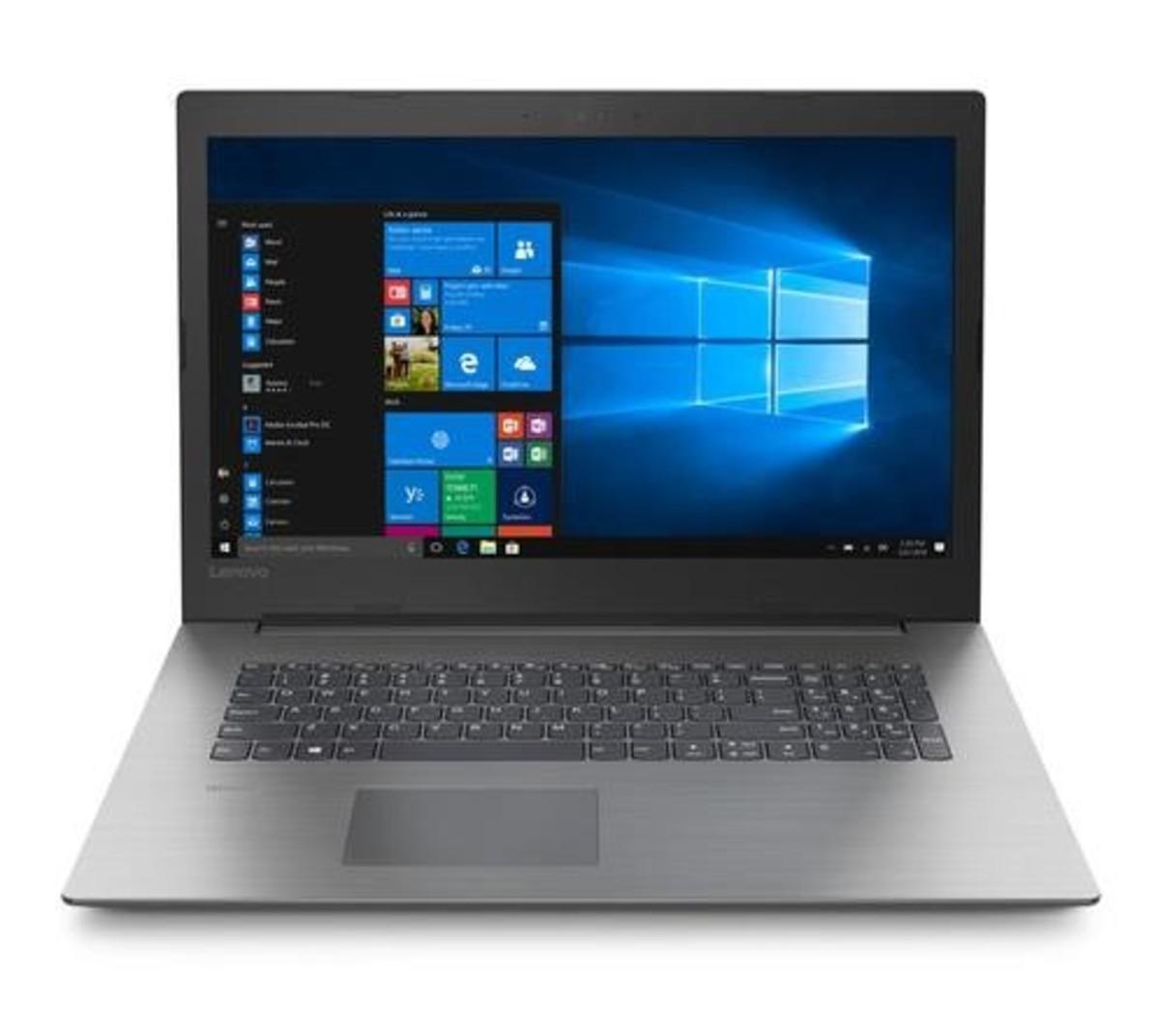 Bild 1 von Lenovo Notebook IdeaPad 330-17AST | B-Ware - Ausstellungsstück - kleine Mängel am Gehäuse