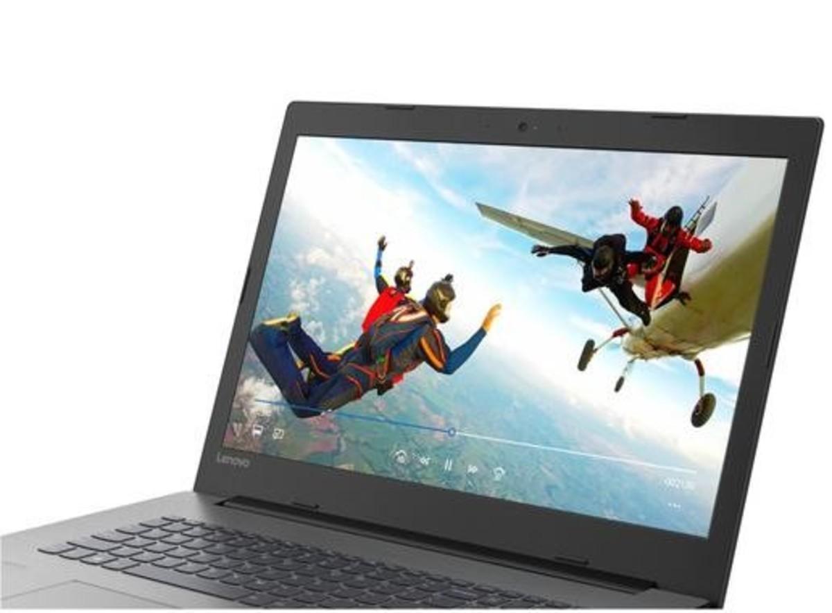Bild 3 von Lenovo Notebook IdeaPad 330-17AST | B-Ware - Ausstellungsstück - kleine Mängel am Gehäuse