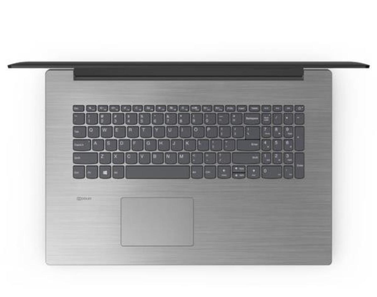 Bild 4 von Lenovo Notebook IdeaPad 330-17AST | B-Ware - Ausstellungsstück - kleine Mängel am Gehäuse
