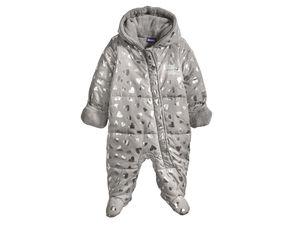 LUPILU® Baby Mädchen Overall