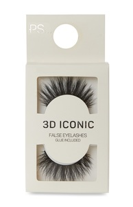 """""""3D Iconic"""" Wimpern"""