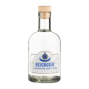 Deichgraf London Dry Gin