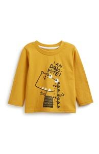 Langarmshirt für Babys (J)