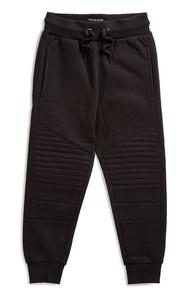 Schwarze Jogginghose (Jungen)