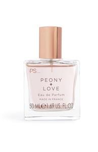 """Peony And Love"" Parfüm"