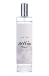 """""""Clean Cotton"""" Raumspray"""