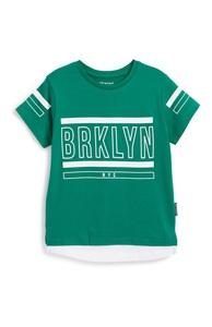 """Brooklyn"" T-Shirt (kleine Jungen)"