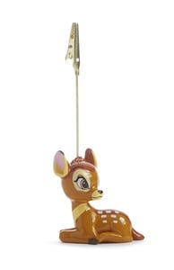"""""""Bambi"""" Fotohalter"""