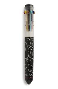 Kugelschreiber mit 10 Farben