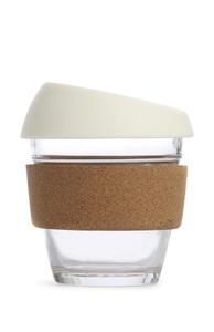 XS-Kaffeebecher aus Glas