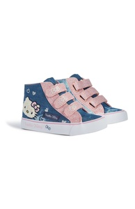 """Hello Kitty"" High-Top-Sneaker (Mädchen)"