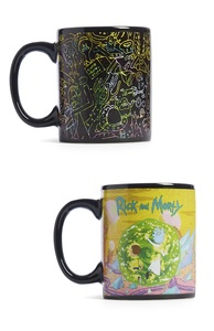 """Rick and Morty"" Tasse"