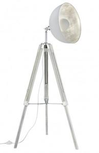 Trio-Leuchten Stehleuchte Liége ,  max. 60 W, weiß