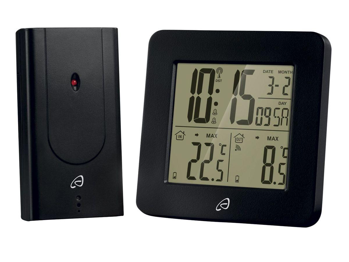 Bild 1 von AURIOL® Temperaturstation