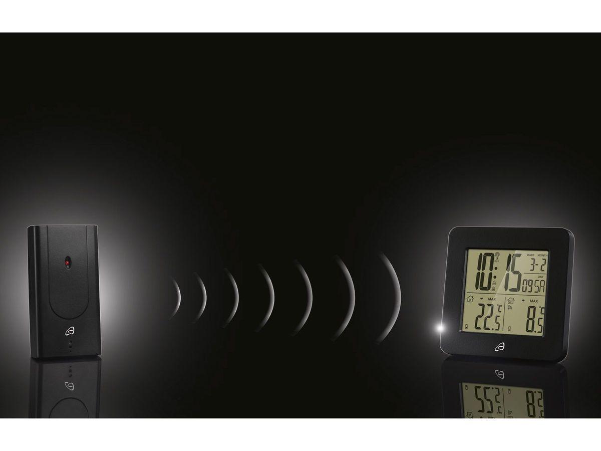 Bild 2 von AURIOL® Temperaturstation