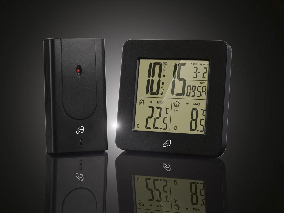 Bild 3 von AURIOL® Temperaturstation