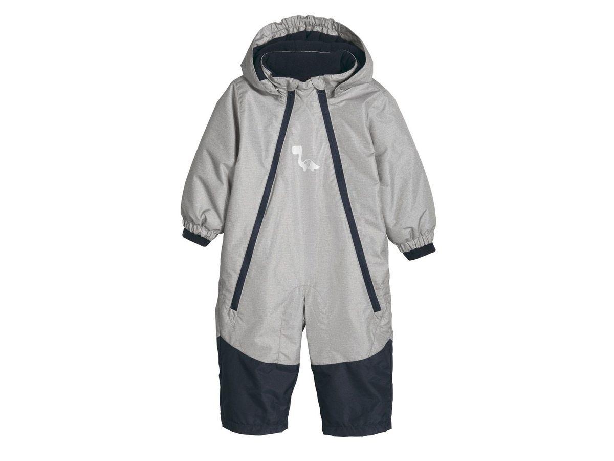 Bild 1 von LUPILU® Baby Kleinkinder Jungen Schneeoverall