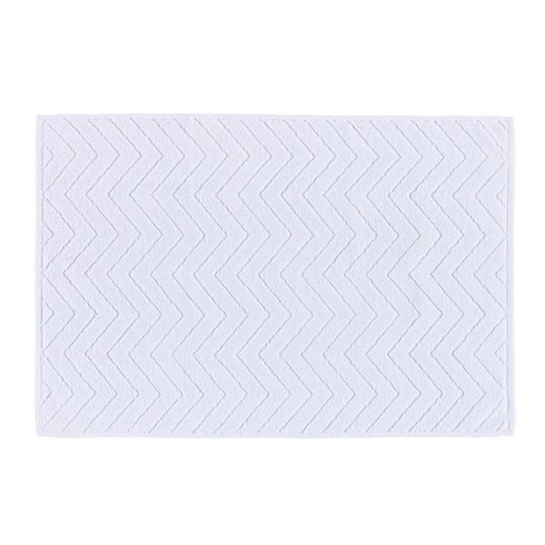Boxxx BADEMATTE Weiß 50/70 cm