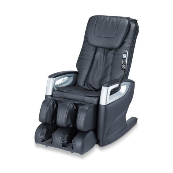 Beurer Shiatsu Massagesessel MC 5000 ,  mit 4-köpfigem Massagesystem