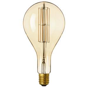 XXXL LED-LEUCHTMITTEL 11 W, Gold