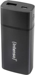 Intenso PM5200 (5.200mAh) Powerbank schwarz