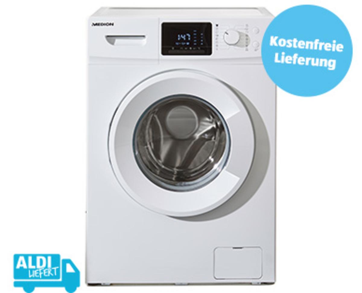 Bild 1 von MEDION MD 37378 Waschmaschine