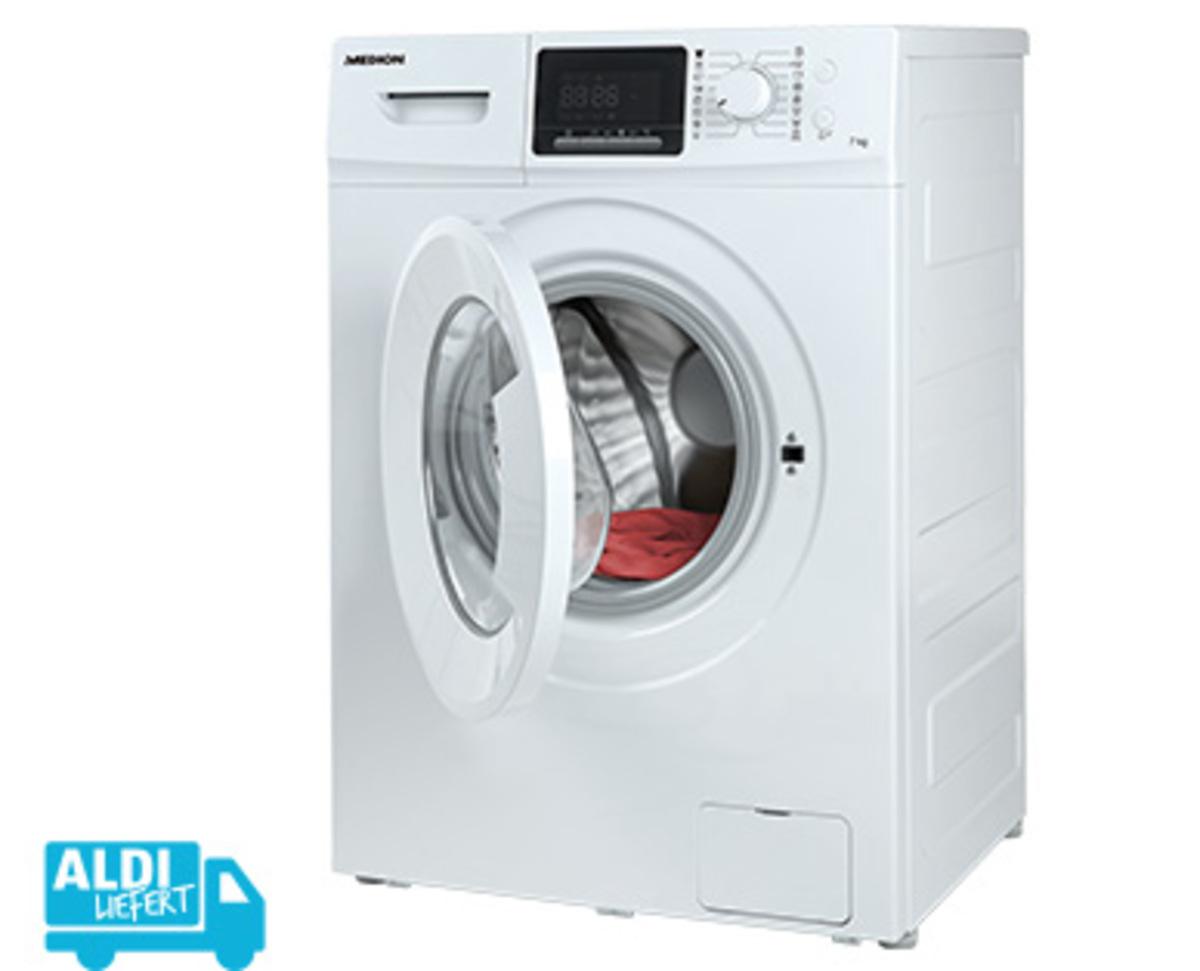Bild 2 von MEDION MD 37378 Waschmaschine