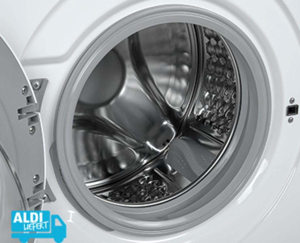 Bild 3 von MEDION MD 37378 Waschmaschine