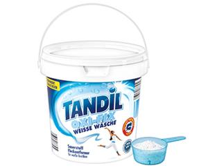 TANDIL OXI-FIX weiße Wäsche