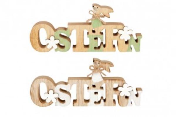 Dekoaufsteller Ostern