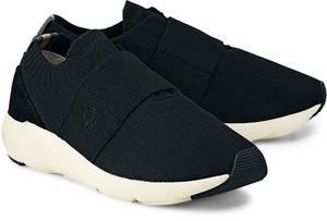 Fashion-Sneaker von Marc O'Polo in schwarz für Damen. Gr. 42