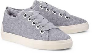 Fashion-Sneaker von Marc O'Polo in grau für Damen. Gr. 40