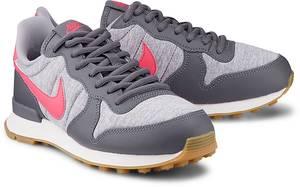 Internationalist W von Nike in grau für Mädchen. Gr. 42.5